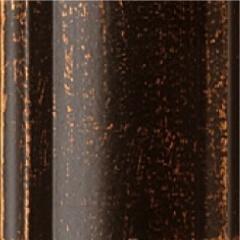 5A čierna so zlatou patinou