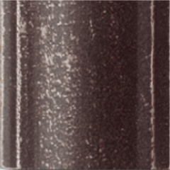 6B šedá so striebornou patinou