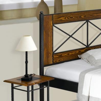 Nočný stolík CHAMONIX