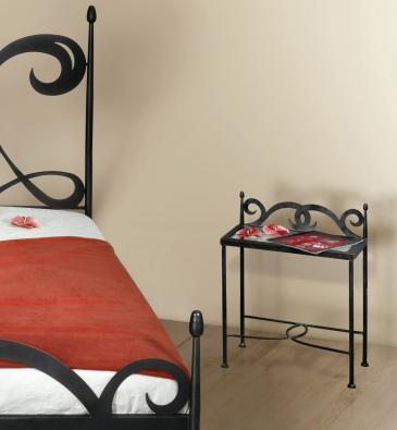 Nočný stolík Cartagena