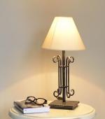 Stolová lampa SAUMUR