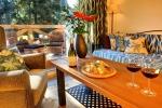 Jídelní stůl Carcassonne