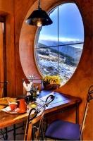 Kovaný nábytok do reštaurácií - Von Roll Restaurant