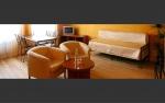 Kovaný nábytek IRON-ART, hotel Templ Mikulov
