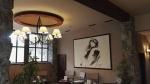 Kované lustry z produce IRON - ART, Resort Sobotín