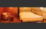 Kovaný nábytok IRON-ART, hotel Templ Mikulov