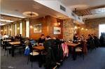 Nábytok do reštaurácií -  Na Pláni, Špindlerův Mlýn