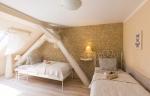 Kované postele Andalusia - Přístav Mikulovice