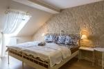 Kované postele Romantic - Přístav Mikulovice