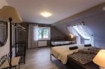 Kovaná postel Malaga - Přístav Mikulovice