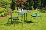 Stôl ALGARVE