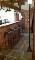 Nábytok do reštaurácií -  Hotel Gold Chotoviny