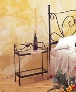 Nočný stolík GALICIA