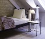 Nočný stolík ALCATRAZ