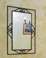 Zrkadlo CAPRI
