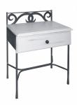 Nočný stolík GRANADA so zásuvkou