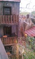 Kovaný nábytok IRON-ART, Tropical Islands