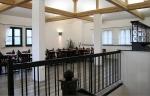 Kovaný nábytok - Lihovar Třemošnice