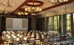 Kované lustry a nábytek z produce IRON - ART, Resort Sobotín