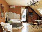 Kovový nábytek Toscana