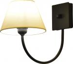 Nástenná lampa HOULGATE