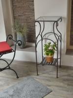 Kvetinový stolík JAMAICA