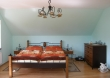 Kovaná postel Stromboli