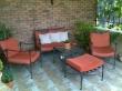 Zahradní nábytek, design Langeais